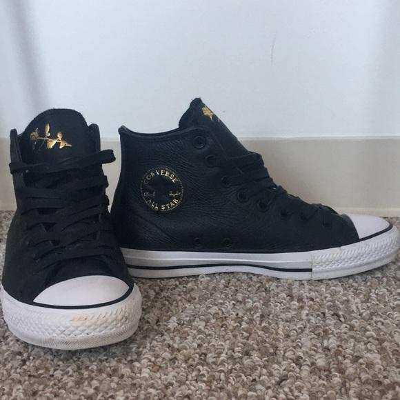 4853f96ecb0f Converse Shoes - Converse CONS CTAS Pro Leather Hi-Top